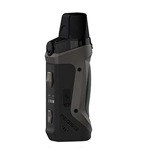 GeekVape Aegis Boost LE Bonus Kit Built-in 1500mAh Battery 3.7ml Pod Cartridge Kit (Gunmetal)