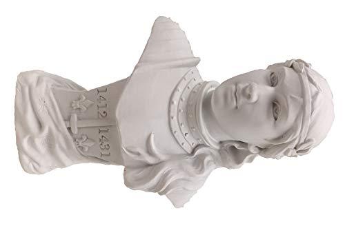 bricabreizh Friedrich GOLDSCHEIDER Büste Bogen 12,5 cm