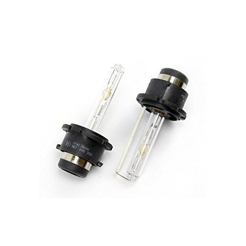 INION® SET - 2 stuks D4S Xenon lampen brander P32d-5 HID 6000K 35W 42V 2x T10 lampen NIEUW/ORIGINELE VERPAKKING