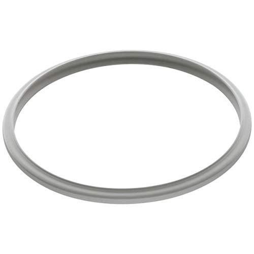 WMF Gummideckeldichtung 18CM.Ø Perfect Quick Cooker, Silikon, Grau, 18 cm