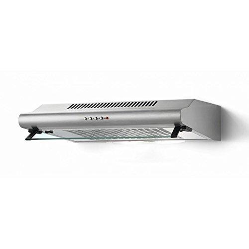 GRETA XS - Hotte Casquette 60 cm