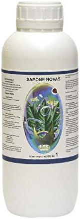 106 opinioni per NOVAS ITALIA Sapone Molle di potassio1 Lt pulisce la vegetazione con Azione