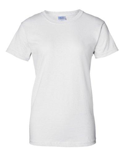 Gildan T-shirt en coton ultra pour homme -  Or - XXX-Large