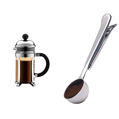 Bodum Chambord Coffee Maker - Shiny
