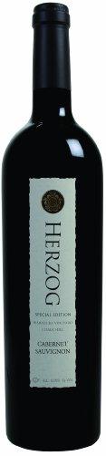 Koschere Wein Herzog Special Edition Cabernet Sauvignon
