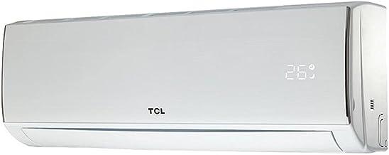 TCL -Elite- Air Con 1.5HP-Cold Hot-Digital-Plasma