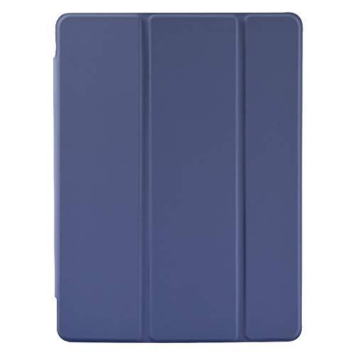 RZL Pad y Tab Fundas para iPad Mini 5 4 3 2 1, Soporte de Cuero de Silicona Cubierta de la Tableta Caja Protectora para iPad Mini 4 Mini 2 3 Mini 5 2019 (Color : T7)