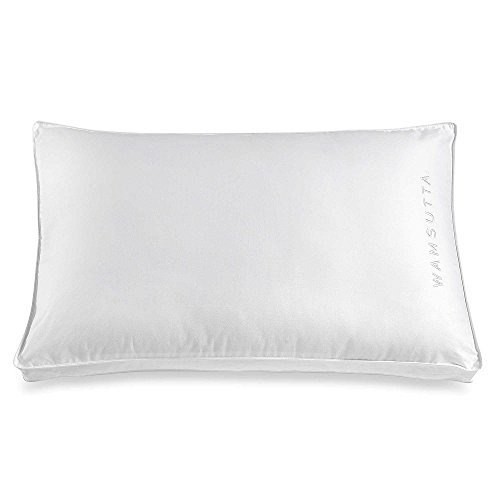 Wamsutta 34' L x 18' W Extra-Firm King Side Sleeper Pillow (1)