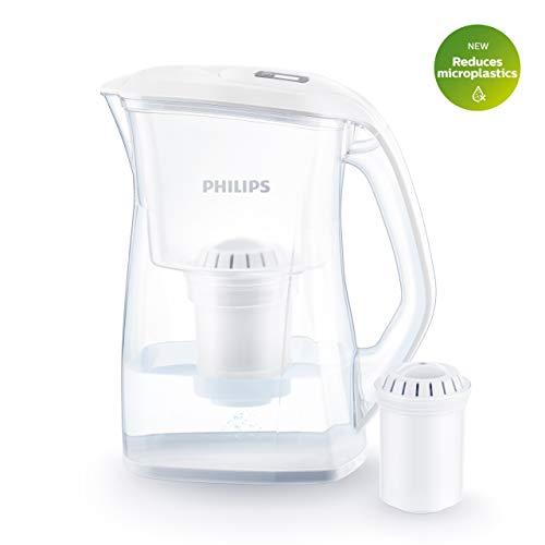 Philips Aqua Solutions AWP2970 Philips Wasserfilter Karaffe, Kunststoff