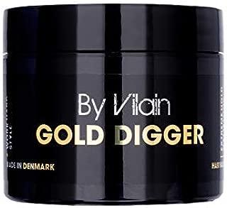 gold digger hair wax