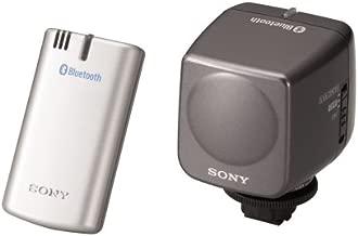 Sony ECMHW1 Bluetooth Wireless Microphone for DVR-DVD405, 505, HDR-SR1, UX1 & DCR-SR60, SR80, SR100 Camcorders