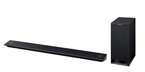 Panasonic 5.1ch シアターバー 4Kパススルー対応 Bluetooth対応 ブラック B00VHSQB5W 1枚目