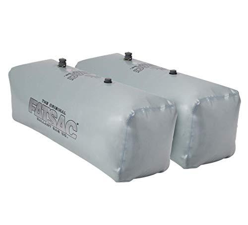 Fly High Fat Sac Pro X Series V Drive Sac Pair 16x16x42 400Lbs