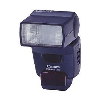 Canon Speedlite 420 EX Blitzgerät