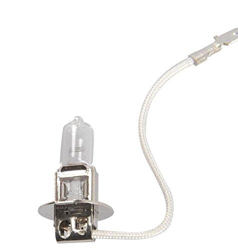 Lampe Ampoule PK22s H3-12v - 55w - Neuf - Phare Longue Portée