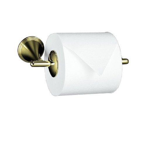 Top 10 best selling list for kohler french gold toilet paper holder