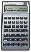 Hewlett Packard F2234AAba Hp17Bii+ Financial Algebraic Calculator by HP