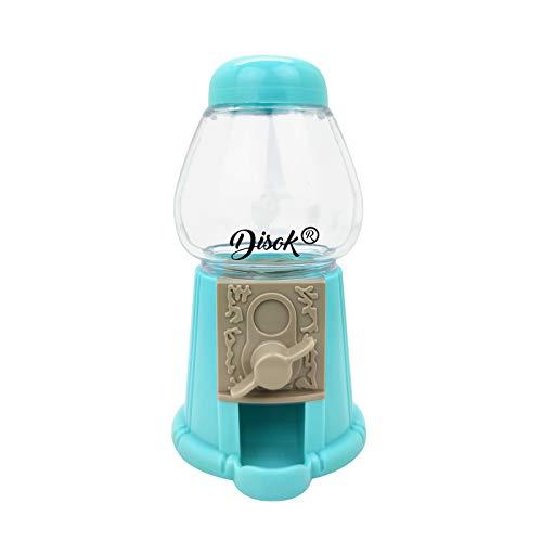 Máquina Expendedora Chuches Chicles Caramelos, ideal para fiestas de cumpleaños, comuniones, regalos