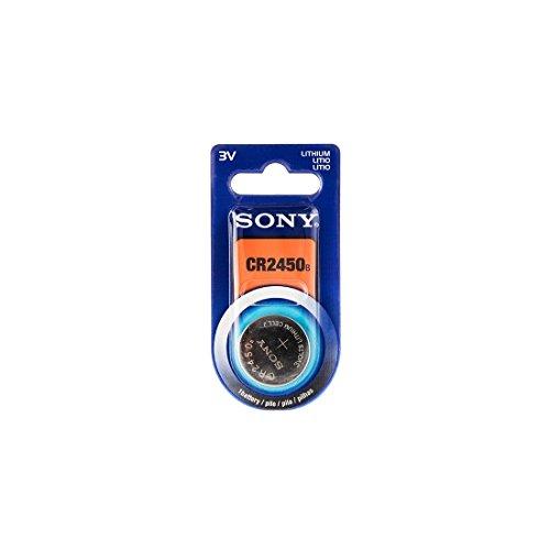 Sony CR 2450 B1A 1er Blister 3 V 620 mAh