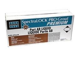 SpectraLOCK Pro Premium Commercial Parts A&B