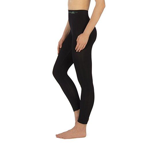 Body&Co Sport Legging Emana® es belebt und verschlingt aktiviert die Mikrozirkulation