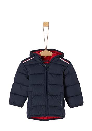 s.Oliver Junior Baby-Jungen 405.11.899.16.150.2054026 Steppjacke, 5952, 80