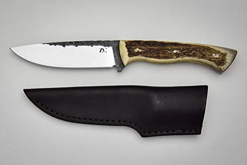 ZM-Messer, Messer, Jagdmesser, Outdoormesser, Lederhosenmesser, Knicker, Hirschfänger