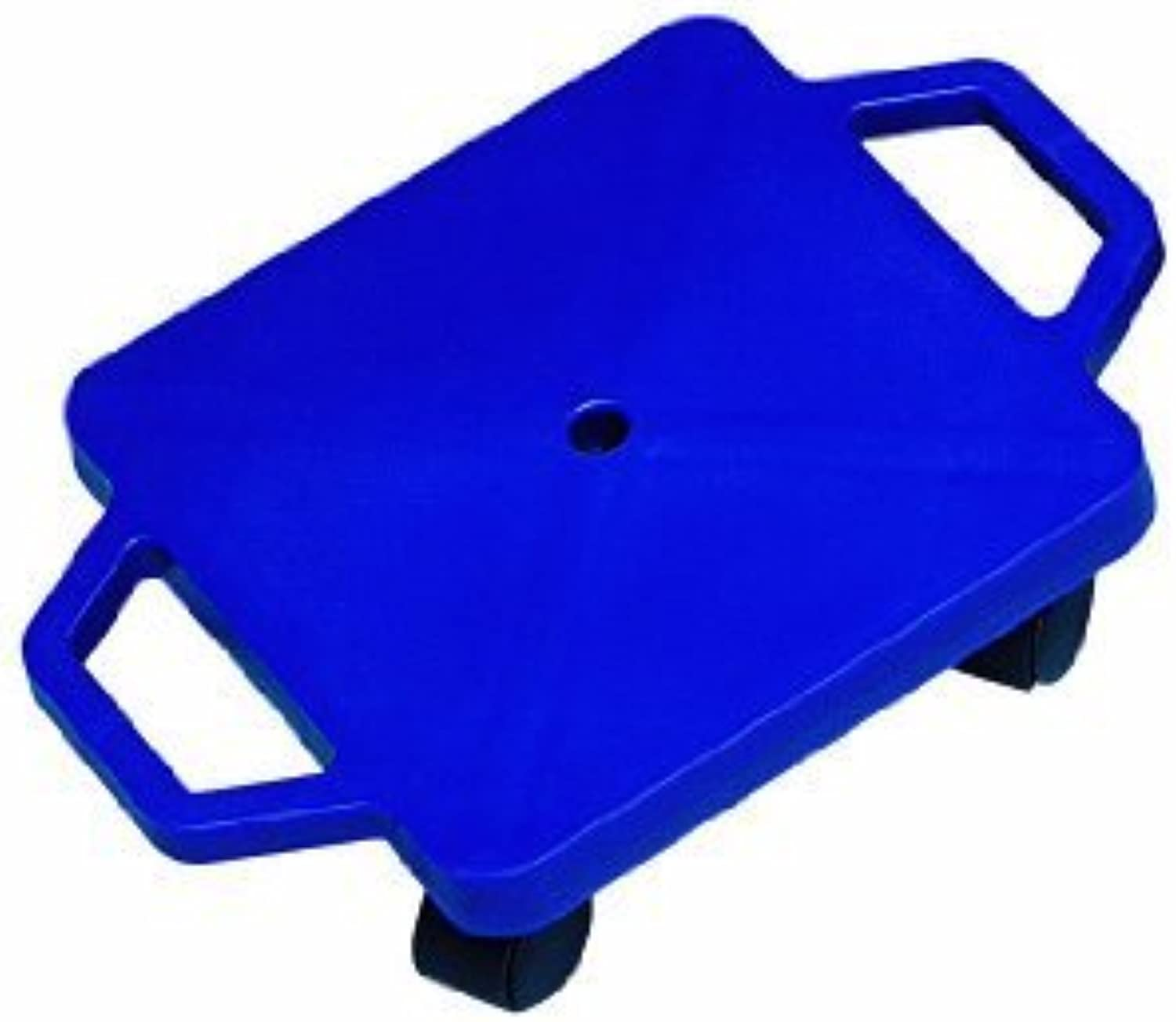 FlagHouse Plastic Safe Grip Scooter, Blau by FlagHouse