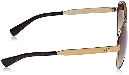Armani sunglasses for men and women Armani Exchange Womens Sunglasses (AX2018) Metal
