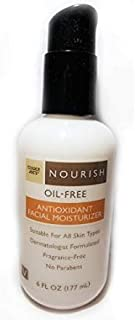 Trader Joe's Nourish Oil-Free Antioxidant Facial Moisturizer by Trader Joe's [Beauty]