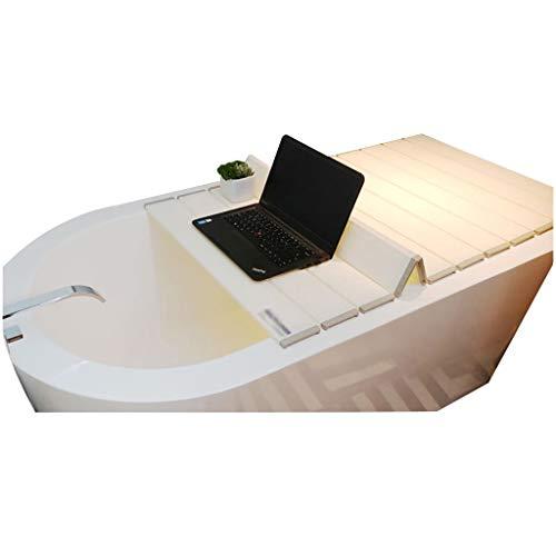 LwBathtub Tray Badkuip, multifunctioneel frame PP Folding half lichaamsbad isolerende afdekking