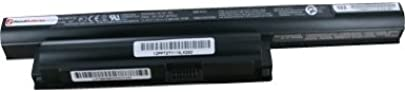 AboutBatteries Akku f r Sony VAIO VPCEB3E4E B  11 1V  4400mAh  Li-Ionen
