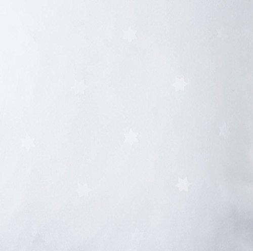 Fossflakes Funda Comfort-I Senior para almohada para dormir de lado, color blanco