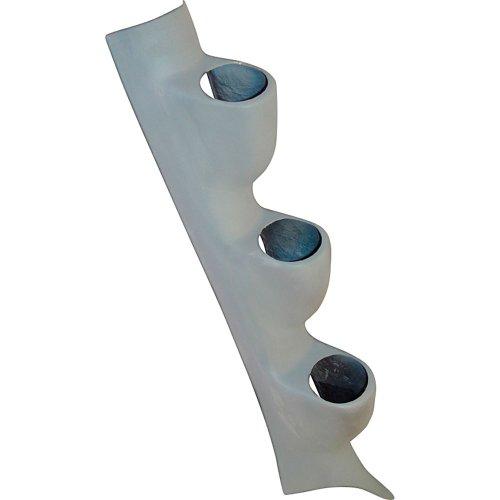 carcept CZ apg031 A de Pillar Mount LHD, 3 x 52 mm