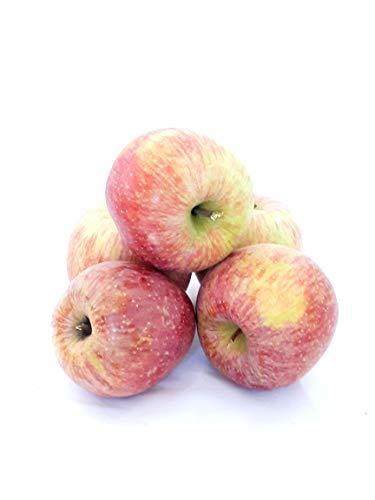 Äpfel Fuji aus Deutschland/Bodensee süßer Apfel 1-10 KG (10)