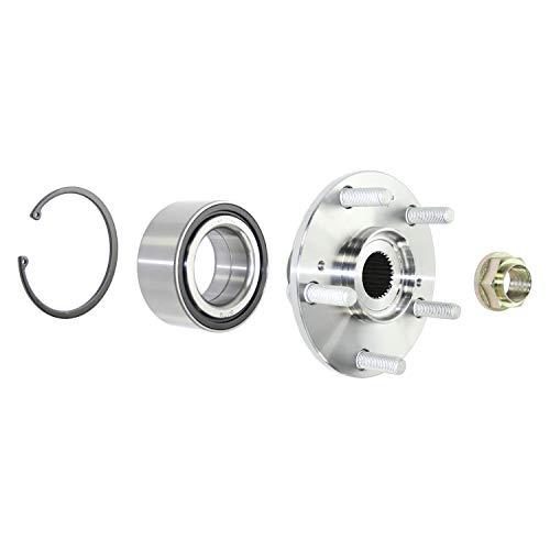 DuraGo 29596047 Front Wheel Hub Kit