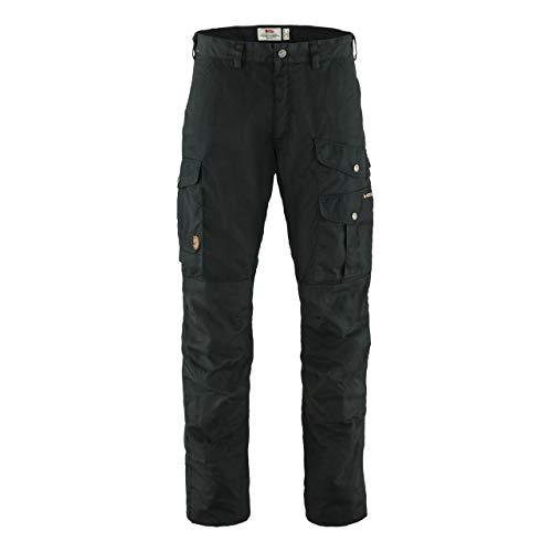 Fjällräven Herren Barents Pro Winter Trousers M Sport, Black, 50