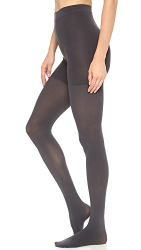 SPANX Tights for Women Tight-End Tights Charcoal c
