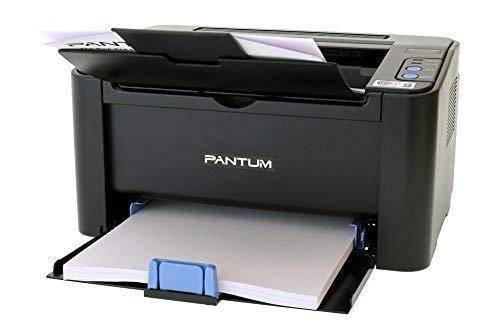 Pantum P2200W Wireless A4 Mono Laser Printer