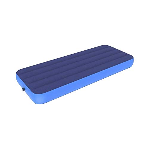 LYYJIAJU Car Mattress SUV Inflatable Multifunctional Inflatable Bed Blow Up Bed Inflatable Mattress Raised Airbed with Built-in Pump for Guest Camping Travel Goods