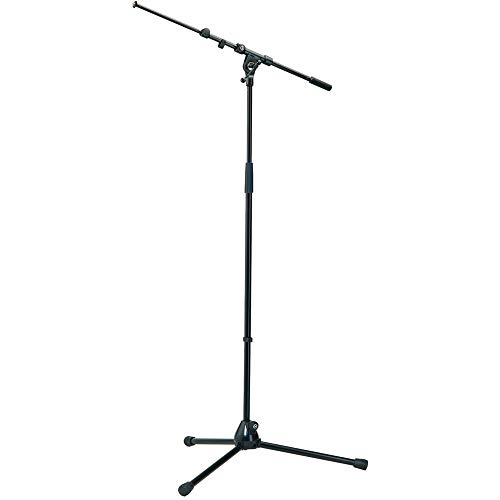 K & M Microphone Stand 21090 (210/9)