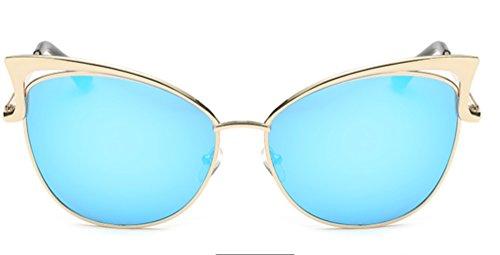 Sucatle Los nuevos, Gafas de Sol, Europa, la Moda, Gafas, Gafas de Sol, la Personalidad, Mujeres, Moda, Gafas de Sol del Ojo de Gato