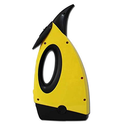 Tragbarer 220-240V handgehaltener professioneller Küchendruckdampfreiniger für Fenster,Gelb