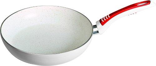 Bialetti 0GWPA028 - Sartén para freír, Ø 28 cm
