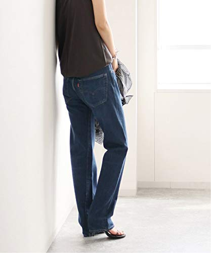 LEVI'S(リーバイス)『VINTAGE CLOTHING 503B  XX NEW RINSE(861970001)』