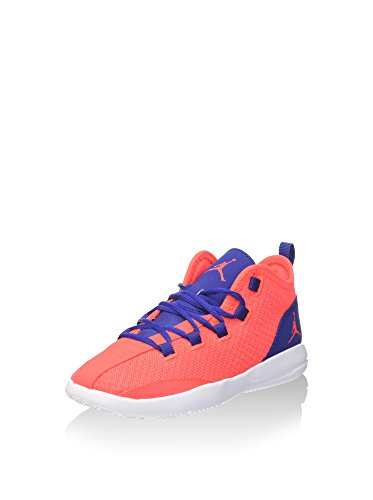 Nike Jordan Reveal BP, Scarpe da Basket Unisex-Kids, Arancione, 29.5 EU