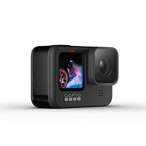 Product Image 1: New GoPro HERO9 Black – Waterproof Action Camera