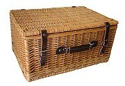 The Uppercrust 20' Picnic / Hamper Basket