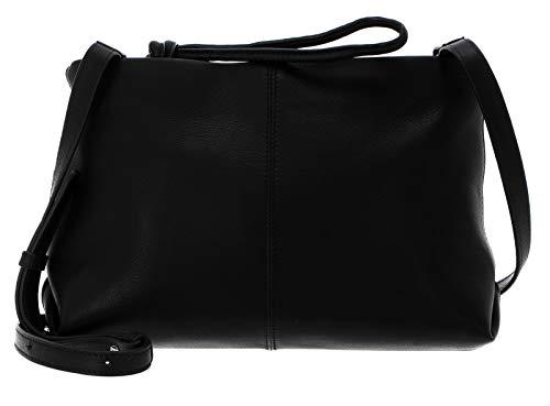 Marc O'Polo Women's Pernille Satchel Bag, Black, OS