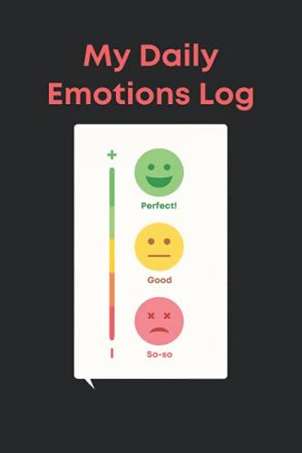 My Daily Emotions Log